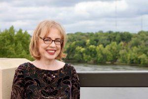 Photo of Caroline Stevermer