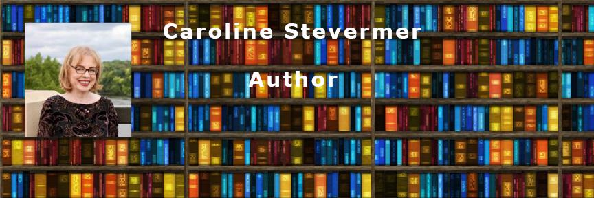 Caroline Stevermer